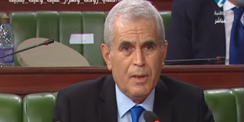 وزير الدفاع: 'تم تطبيق القانون والقوات الأمنية كانت في أقصى درجات ضبط النفس'