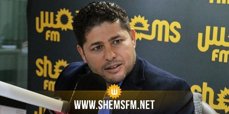 محمد عمار: 'هشام المشيشي هو العصفور الذي دخل قفص النهضة'