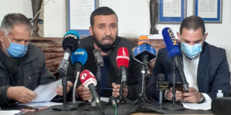 نقيب الصحفيين: ''التعامل الأمني مع الإحتجاجات الأخيرة كان مفرطا  ومبالغا فيه''