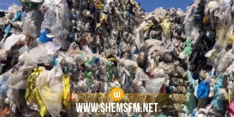 منتدى الحقوق الإقتصادية والإجتماعية يحذر من الحرق والردم للتخلص من  النفايات الإيطالية