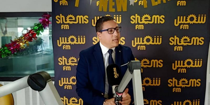 تصريحات عبد الكريم الهاروني: العجبوني يسائل وزيري الداخلية والشؤون المحلية