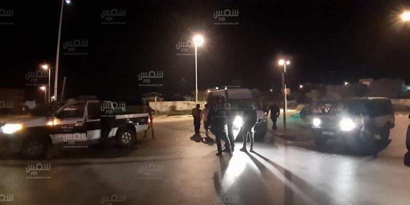 الطريفي: 'حوالي 1000 موقوف في الإحتجاجات الأخيرة أغلبهم من القُصر'