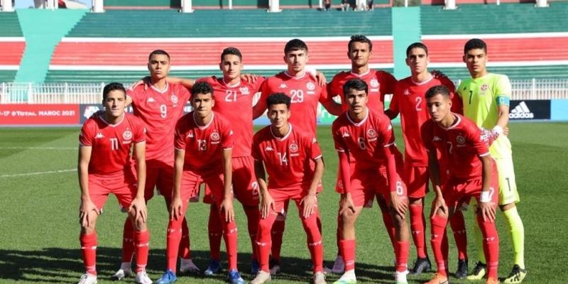 منتخب الأصاغر لكرة القدم يفتتح الدورة الترشيحية للكان بانتصار أمام نظيره الليبي