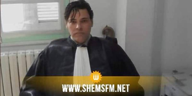 الإفراج عن القاضي مكي بن عمار