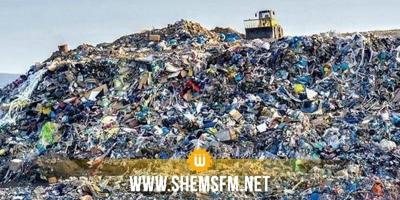 مجدي الكرباعي: 'غدا انتهاء آجال إعادة النفايات والاتفاق بين تونس وإيطاليا على التمديد فيها'