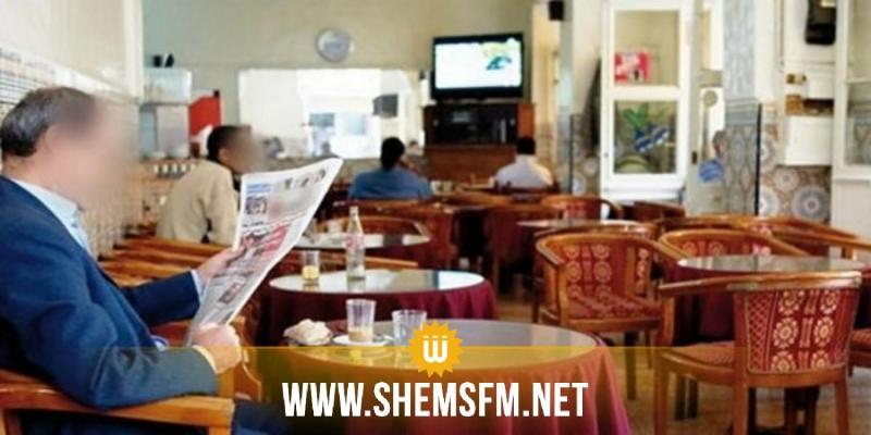 بن علية:''المقاهي والمطاعم المخالفة لإجراء 30% من طاقة الإستيعاب ستغلق فورا وتسلط عليها خطايا مالية''