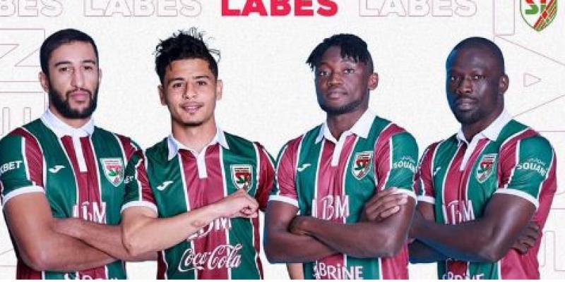 كورونا:  شفاء 4 لاعبين من الملعب التونسي
