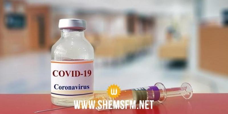 تطاوين : تسجيل حالة وفاة و40 إصابة جديدة بفيروس كورونا