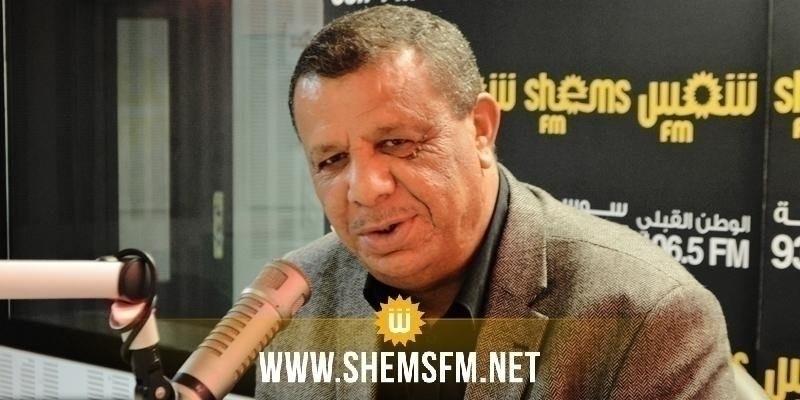 الحاجي:'' مبادرة إتحاد الشغل ولدت ميتة لأن الحكم لا يستعمل الفيتو ولا يقصي''