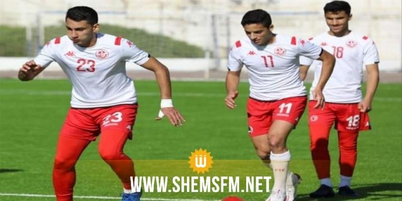 تصفيات كان المغرب  للأصاغر: المنتخب التونسي يفشل في التأهل
