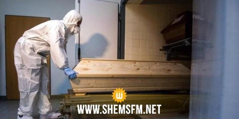 بن عروس : تسجيل 4 وفيات و 108 إصابة جديدة بفيروس كورونا خلال يوم واحد