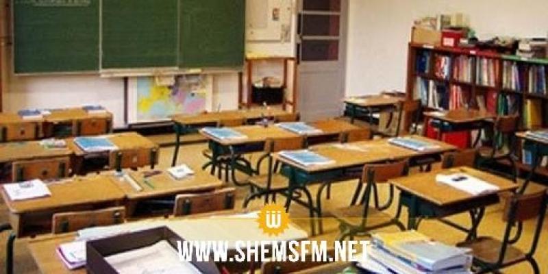 بن قردان: توقف الدروس بقرار من المدرسين لغياب مستلزمات الوقاية من كورونا