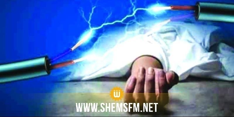 سوسة: وفاة شابان يعملان في شركة اتصالات بصاعقة كهربائية