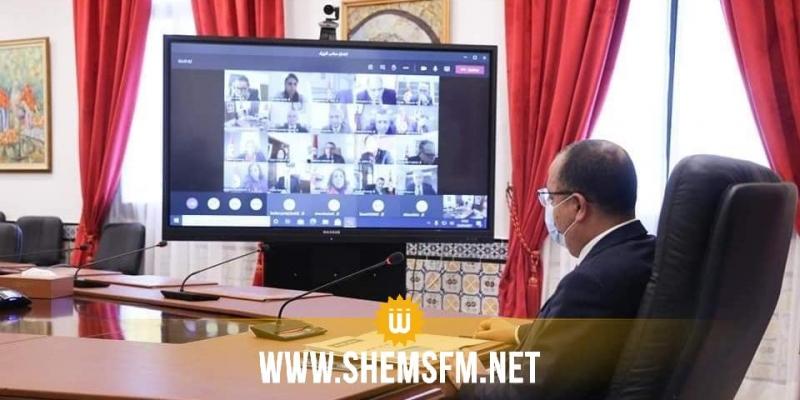 مجلس الوزراء يصادق على مشروع قانون انضمام تونس لمبادرة  كوفاكس