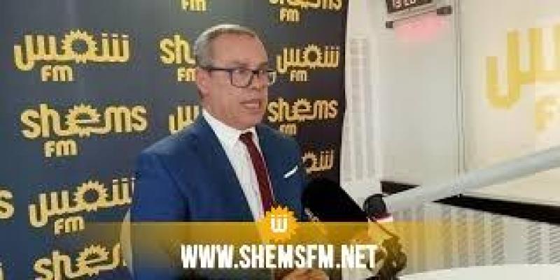 الخميري: النهضة ستمنح الثقة لكل الوزراء المقترحين والمشيشي يتحمل مسؤولية اختياراته
