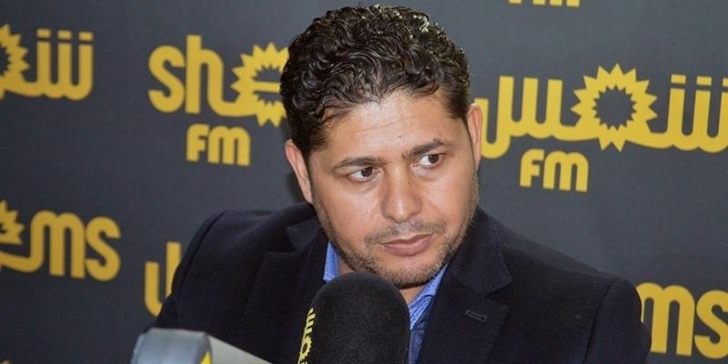 محمد عمار: 'الحكومة ساقطة أخلاقيا وسياسيا'