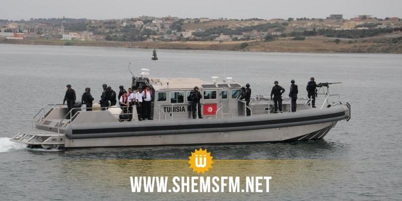 الشابة: جيش البحر يُنقذ بحارا مصابا
