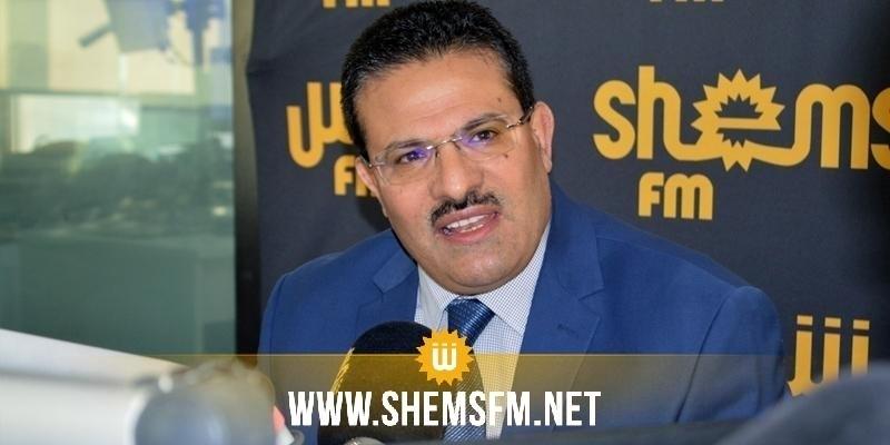 رفيق عبد السلام: 'على رئيس الجمهورية أن يختار بين الفوضى أو الدولة'