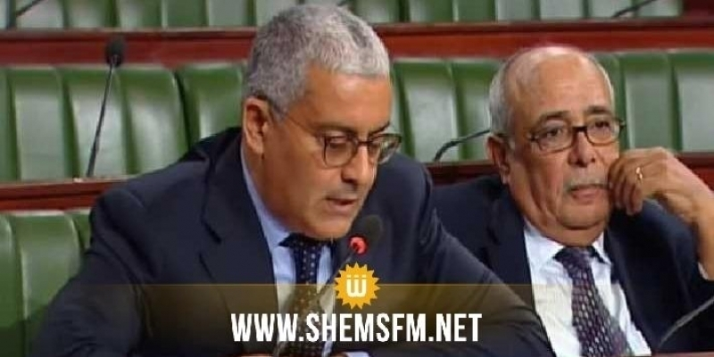 Hafedh Zouari : «La Réforme n'a pas encore tranché au sujet du vote sur le remaniement ministériel »