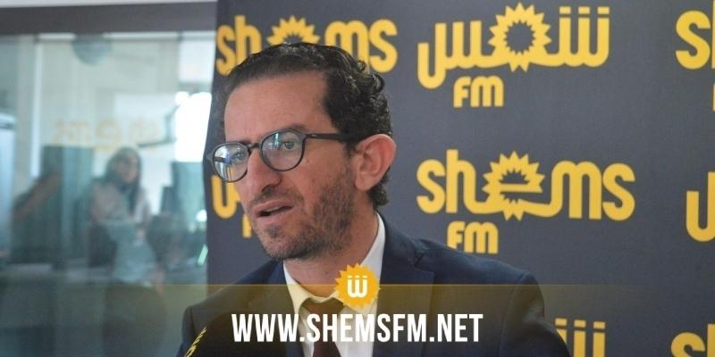 الخليفي: ''إذا رفض رئيس الدولة آداء الوزراء لليمين عليه تفعيل الفصل 99 من الدستور''