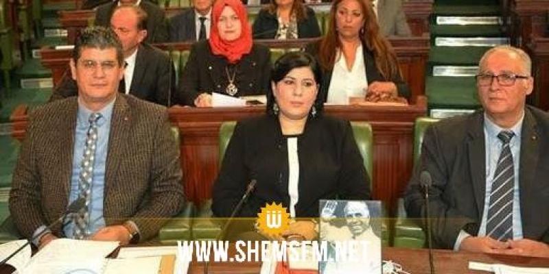 كتلة الدستوري الحر تقاطع الجلسة مؤكدة عدم إنخراطها في ''مسرحية طوم وجيري''