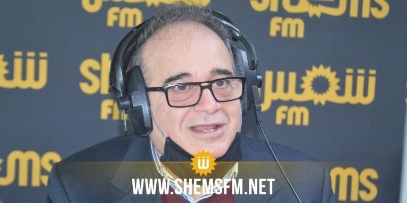 Mohamed Trabelsi propose la création d'une instance qui se charge des tunisiens résidents à l'étranger