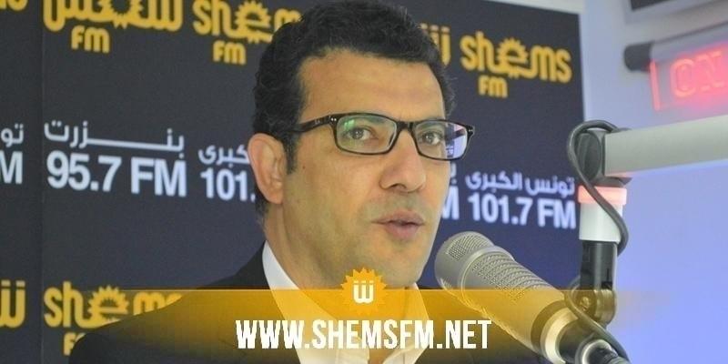 الرحوي يطالب المشيشي برفع الحصار الأمني عن البرلمان