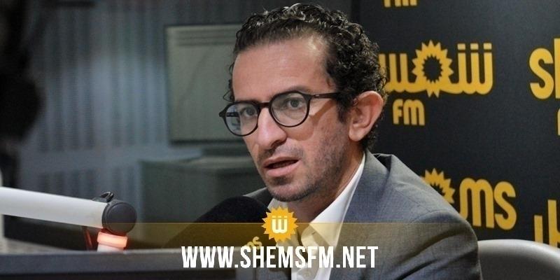 أسامة الخليفي: المشيشي هو الشخصية الاقدر لتولي رئاسة الحكومة