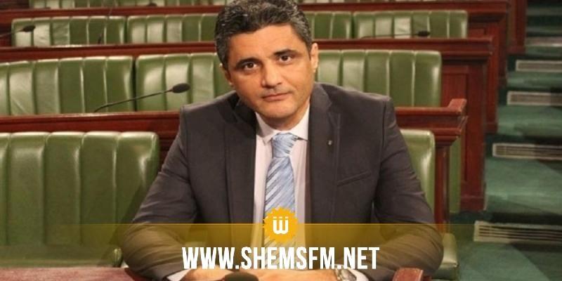 حسونة الناصفي: حتى وان قام رئيس الجمهورية بحل البرلمان ..المشيشي وحكومته باقون