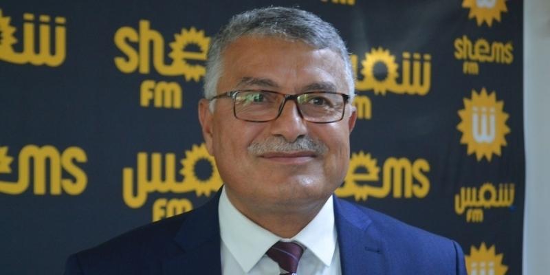 Fethi Ayadi appelle le président de la République à approuver le remaniement ministériel