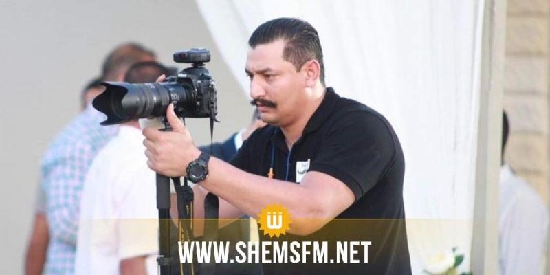 نقابة الصحفيين تستنكر تمديد إيقاف المصور الصحفي إسلام الحكيري