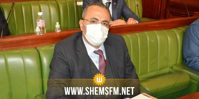 السيرة المهنية لوزير الطاقة الجديد سفيان بن تونس