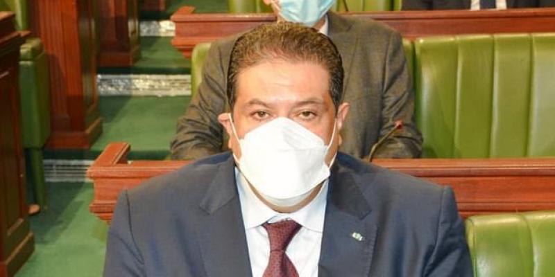 Biographie du ministre de la Justice, Youssef Zouaghi