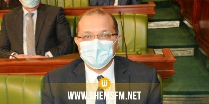 Biographie de Walid Dhabi, le nouveau ministre de l'Intérieur