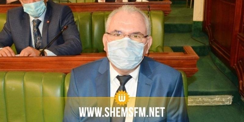 Biographie de Hedi Khairi, le nouveau ministre de la Santé