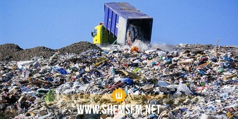وزارة الشؤون المحلية تؤكد تمسكها بإعادة كل النفايات الإيطالية في أسرع الآجال