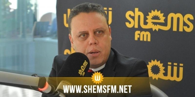 هيكل المكي:'' من أسقط حكومة الفخفاخ اليوم يزكي تحويرا وزاريا فيه تضارب مصالح''