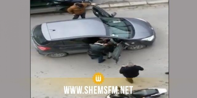 Le MI donne des clarifications sur l'arrestation d'un homme et une femme dans la rue