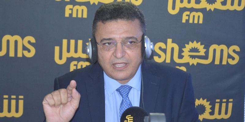 شوقي قداس: 'مشروع قانون بطاقة التعريف الوطنية البيومترية مقبول'