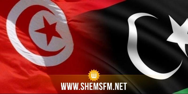 ليبيا تَطمئن على صحة رئيس الجمهورية قيس سعيد