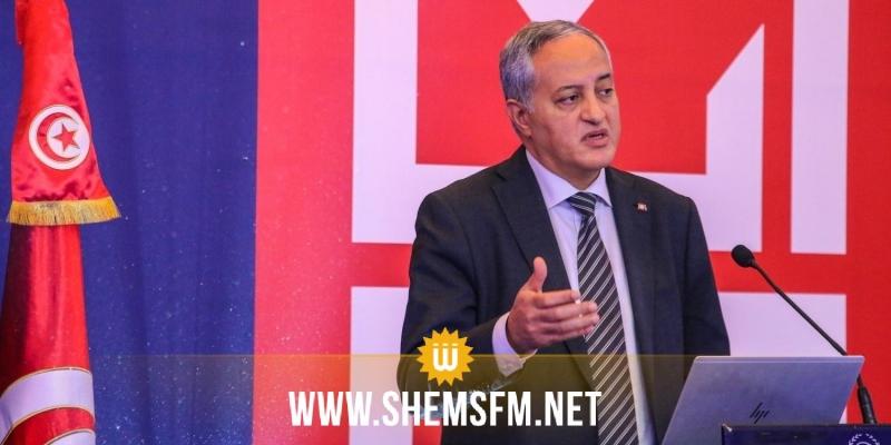 فاضل كريم: 'نتصدى لمحاولات اختراق من الخارج وقريبا تقديم مشروع قانون للأمن السيبرني'