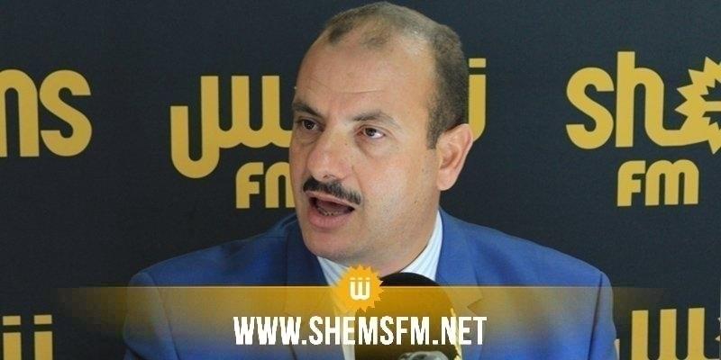 أنس الحمايدي يعتبر التعامل الأمني مع الإحتجاجات غير مسبوق ونزعة زجرية متصاعدة
