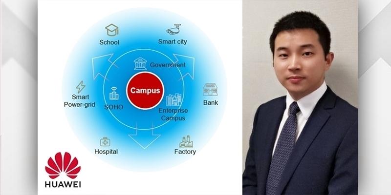 Huawei: Bonne nouvelle; la transformation du réseau des campus d'entreprises est enfin exploitée via POL !