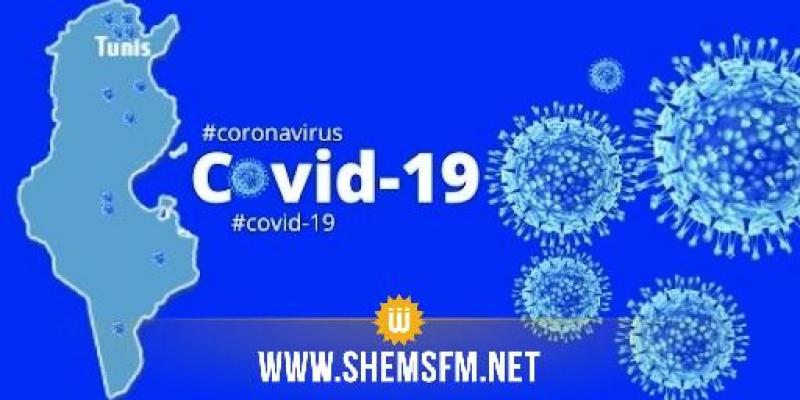 Covid-19 : 719 nouvelles contaminations et 38 décès, le 20 février