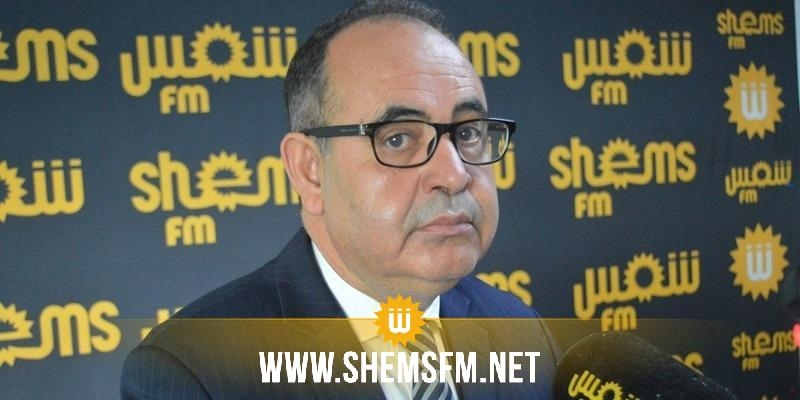كرشيد: دعوة النهضة للنزول إلى الشارع خطيئة كبرى