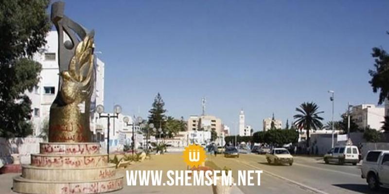 سيدي بوزيد: تأجيل الإضراب الجهوي  المقرر يوم 24 فيفري