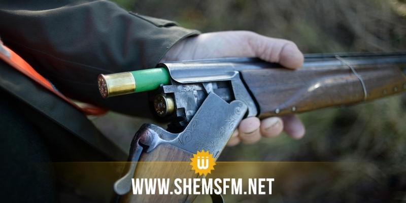 الكاف : حجز 5375 خرطوشة صيد بري محشوة بالرصاص الربعي