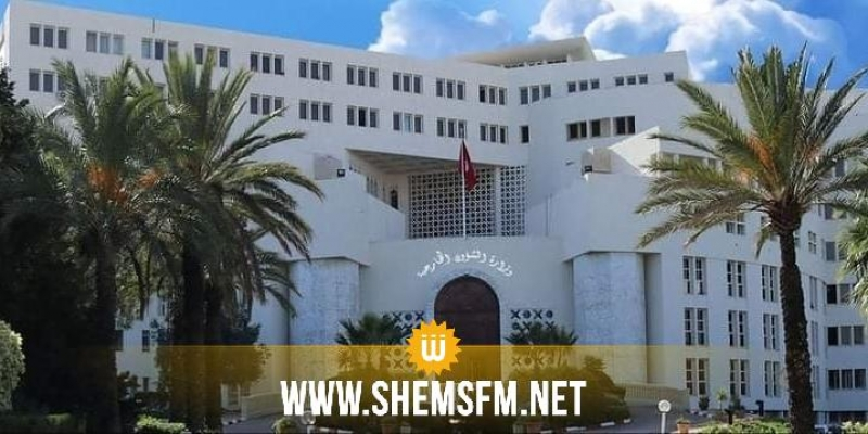أدى إلى مقتل سفير إيطاليا: تونس تستنكر الهجوم المسلح ضد قافلة أممية في كينشاسا