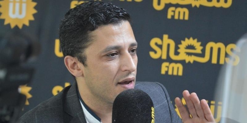 Walid Sfar : « Rached Ghanouchi veut faire mainmise sur le gouvernement »