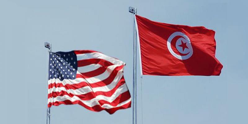 Covid-19 : la Tunisie reçoit un don américain de plus de 10 millions de dinars